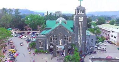 Die Philippinen im Video - Stadt der goldenen Freundschaft - Cagayan de Oro