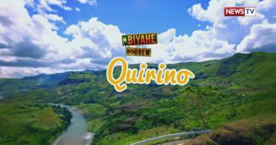 Die Philippinen im Video - Biyahe ni Drew - Abenteuer in der Provinz Quirino