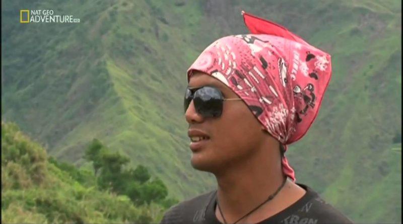 Die Philippinen im Video - Gefährliche Reise in den Philippinen