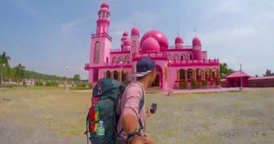 Die Philippinen im Video - Backpacking quer durch Mindanao