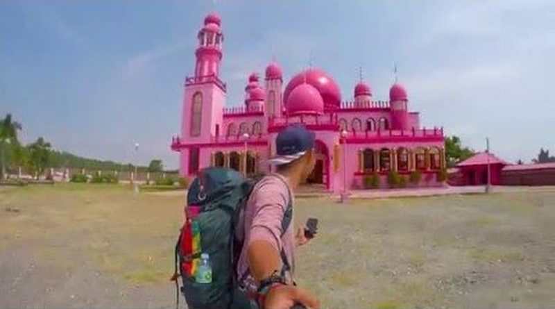 Die Philippinen im Video - Backpacking quer durch Mindanao
