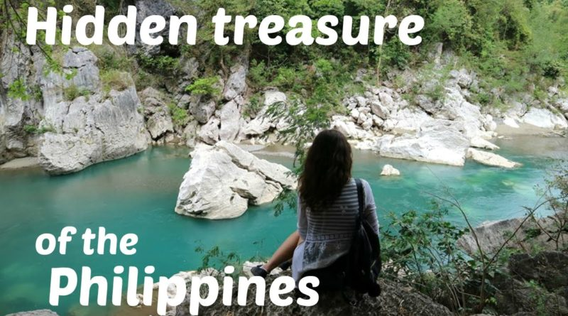 Die Philippinen im Video - Minalungao Nationalpark in Nueva Ecija