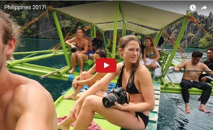Die Philippinen im Video - Philippinen 2017