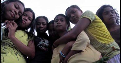 Die Philippinen im Video - Die Agta sind die Wächter der Sierra Madre