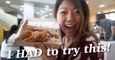 Die Philippinen im Video - Non-Stop Singen und Essen in Manila
