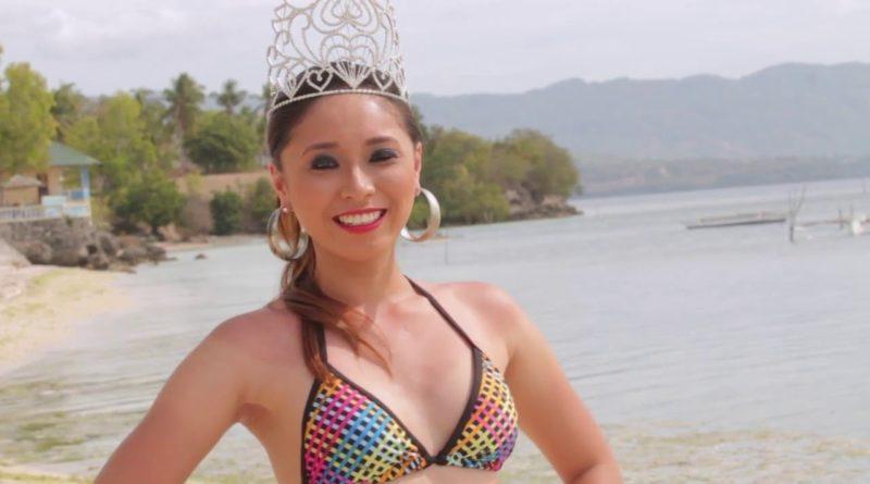 Die Philippinen im Video - Abschied von Schönheitskönigin Hara