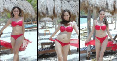 Die Philippinen im Video - Miss Siquijor 2015