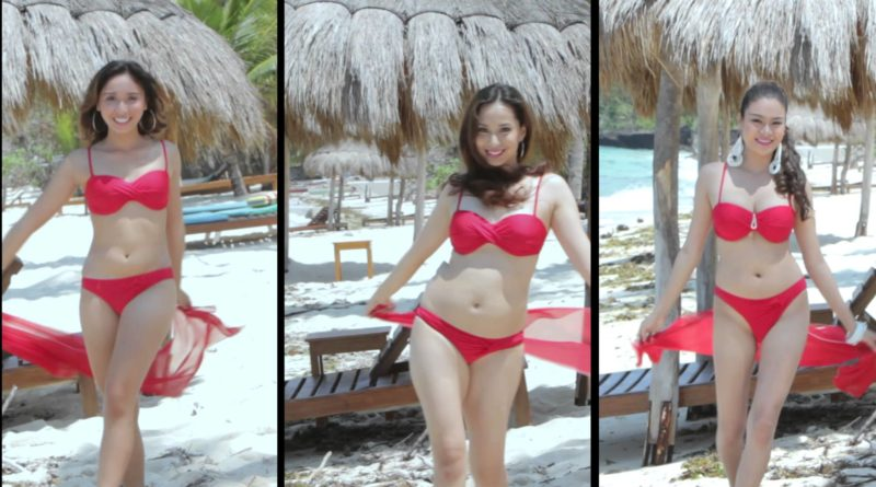Die Philippinen im Video - Miss Siquijor 2015