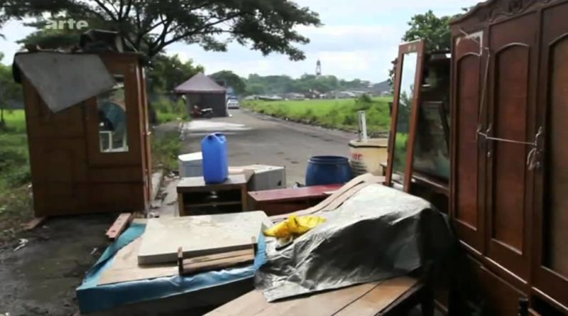 Die Philippinen im Video - Klimawandel auf den Philippinen