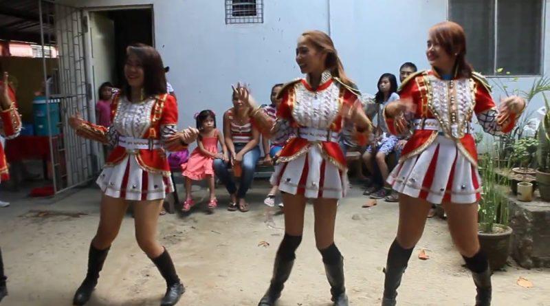 Die Philippinen im Video - Fiesta in den Philippinen mit Musik und Tanz
