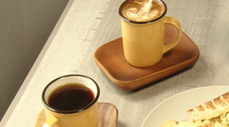 Die Philippinen im Video - Liebevoll zubereiteter Kaffee