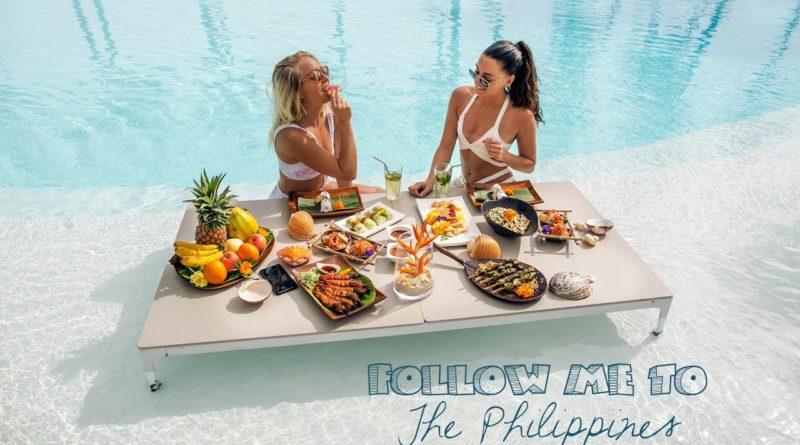 Die Philippinen im Video - Mein Traumziel - Philippinen