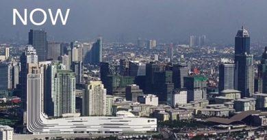 Die Philippinen im Video - Stadtentwicklung der Metropole Manila