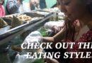 Die Philippinen im Video - Streetfood ohne Ende in Cebu