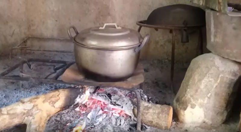 """Die Philippinen im Video - Ich liebe meine """"dirty kitchen"""""""