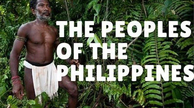 Die Philippinen im Video - Die Menschen der Philippinen