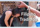 Die Philippinen im Video - Eine alte Filipinos Tradition