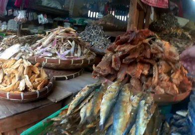 Die Philippinen im Video - Auf dem Markt von Mandaue