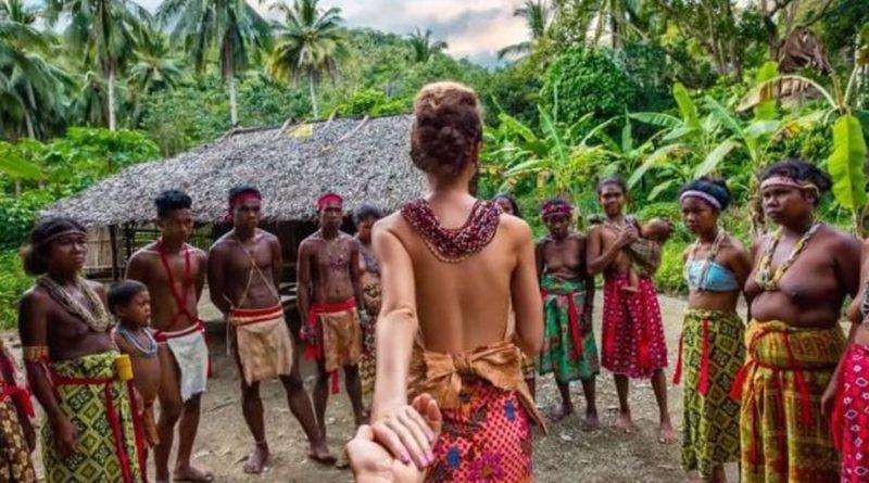 Folge mir auf die Philippinen – 1