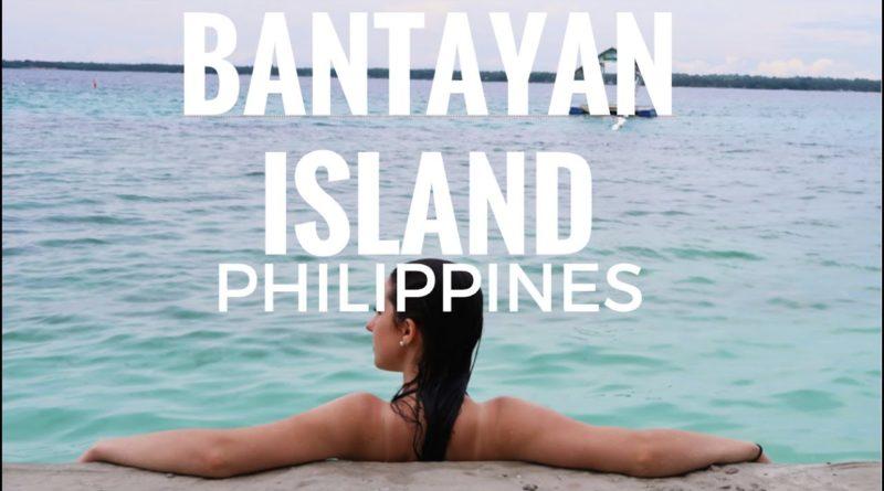 Die Philippinen im Video - Mit Maddy die Insel Bantayan und Virgin im Norden von Cebu entdecken