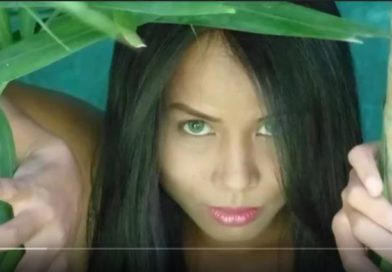 Die Philippinen im Video - Sexy Dschungel Girl - Musikvideo