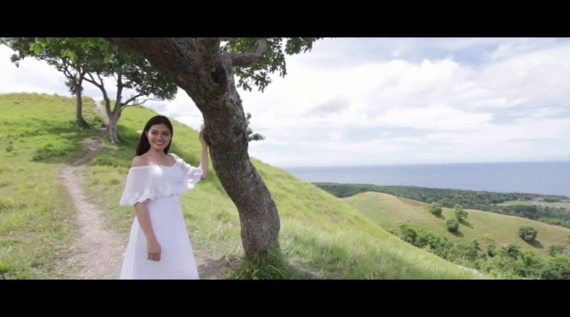 Die Philippinen im Video - Panglao Bohol mit Miss Earth Chaterine Tabaniag