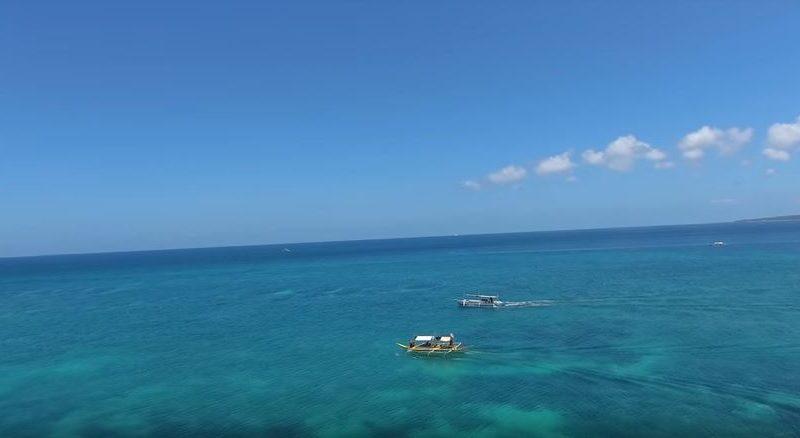 Die Philippinen im Video - Die Philippinen mit Drohne und GoPro im Gepäck
