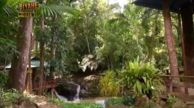 Die Philippinen im Video - Biyahe ni Drew: Extreme Sportarten in Cagayan de Oro