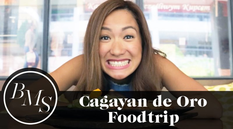 Die Philippinen im Video - Laureen auf dem Foodtrip in Cagayan de Oro