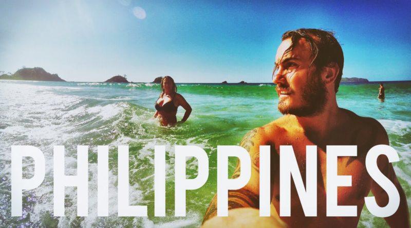 Die Philippinen im Video - Philippinen-Reisefilm 2016