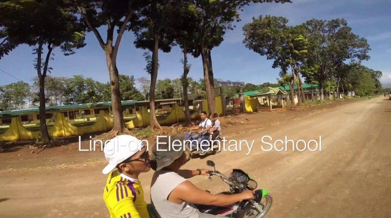 Die Philippinen im Video - Road- und Musikfilm Manolo Fortich nach Lingi-on mit herrlichen Aussichten am Schluss