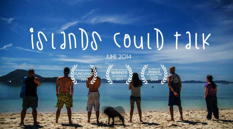Die Philippinen im Video - Ein Besuch auf den Inseln der Linapacan Gruppe in Palawan