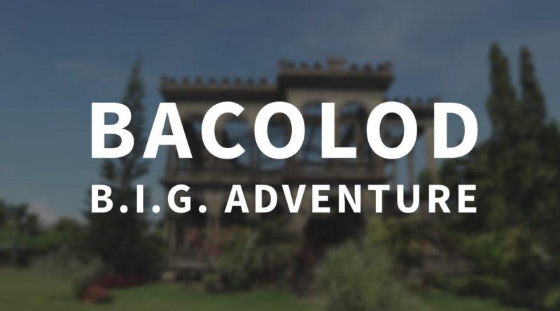 Die Philippinen im Video - Die Stadt Bacolod