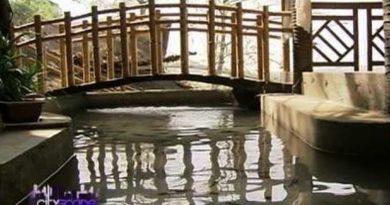 Die Philippinen im Video - Erholung und Verwöhnung im Resort mit den hängenden Gärten und dem Infinity Pool mit Aussicht in Rizal