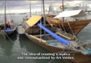 Die Philippinen im Video - Seereise mit einem Balangay