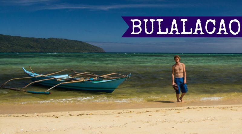 Die Philippinen im Video - Im Süden von Mindoro liegt Bulalacao