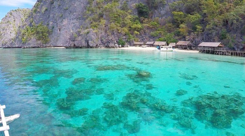 Die Philippinen im Video - Mit dem Rucksack und der GoPro durch die Philippinen