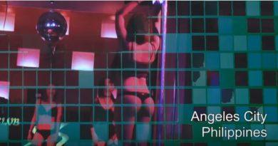 Die Philippinen im Video -Die Wahrheit über Angeles City