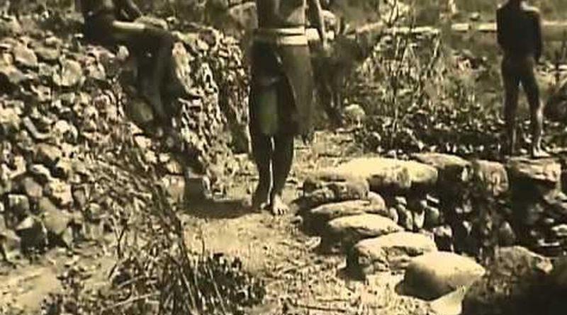 Die Philippinen im Video - Der Stolz der Igorots vor 100 Jahren