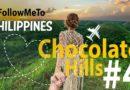 Die Philippinen im Video - die 4. Folge von Nataly und Murad Osmann in den Philippinen auf der Insel Bohol