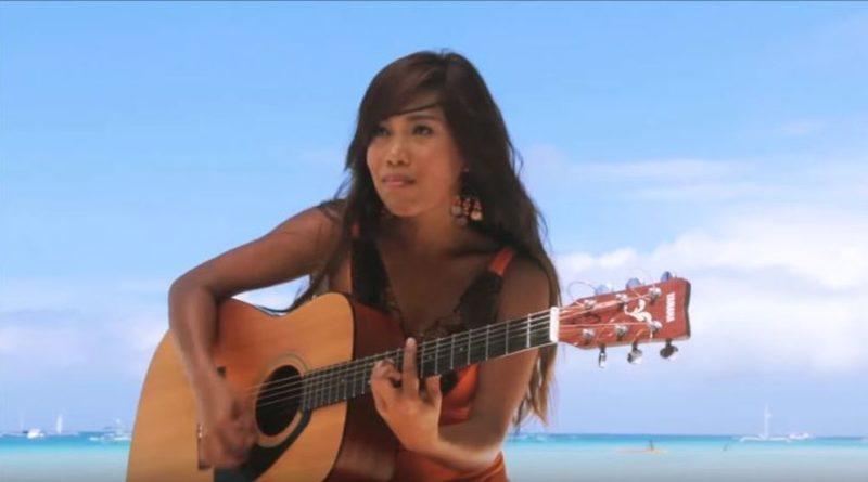 """Die Philippinen im Video - Das Lied """"Island called Boracay"""" geschrieben und gesungen von Ferns Tosco"""