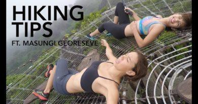 Die Philippinen im Video - Tipps zur Wanderung durch den Masungi Naturpark von den Reisefüchsen