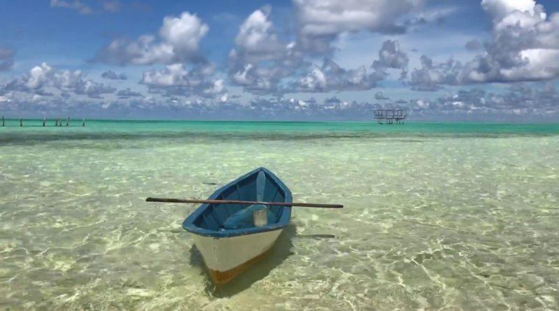Die Philippinen im Video - Die Insel Balabac im Süden von Palawan
