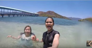 Die Philippinen im Video - Jade in Coron - Tag 01