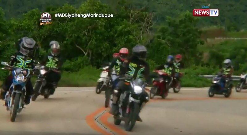 Die Philippinen im Video - Motorrad-Tagebücher - Traditionen von Marinduque