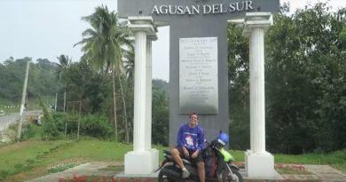 Die Philippinen im Video - Kyle entdeckt die Provinz Agusan del Sur in Mindanao