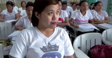 Die Philippinen im Video - Österreichische Dokumentation über philippinsiche Haushaltshilfen als Sklavinnen für den Haushalt