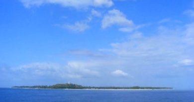 Die Philippinen im Video - Geschichte der Insel Jintotolo in Masbate
