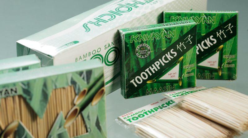 Die Philippinen im Video - Bambus-Produkte aus der Provinz Iloilo