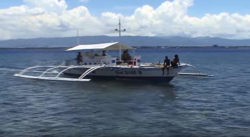 Die Philippinen im Video - Auf Entdeckungsfahrt mit dem Auslegerboot durch die Inselwelt